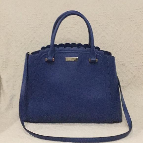 kate spade Handbags - Kate Spade Magnolia Street Crossbody Satchel